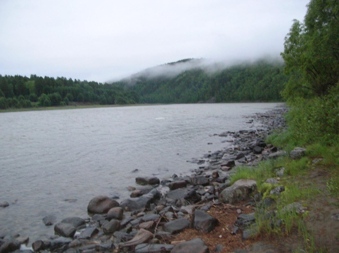 Река иркут фото 2